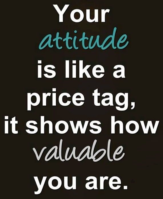 When recruiting – ATTITUDE is a bigger issue than SKILLS ...